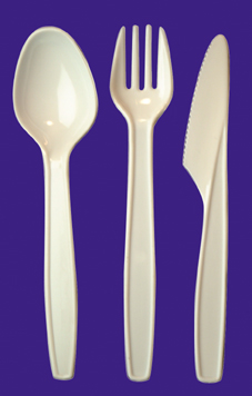 Sunlite Middleweight Cutlery