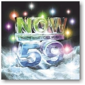 Now That's What I Call Music! 59 CD