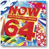 Now That's What I Call Music! 64 CD - Click For Track Listing