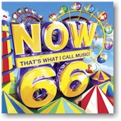 Now That's What I Call Music! 66 CD