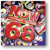 Now That's What I Call Music! 68 CD
