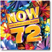 Now That's What I Call Music! 72 CD - Click for track listing...