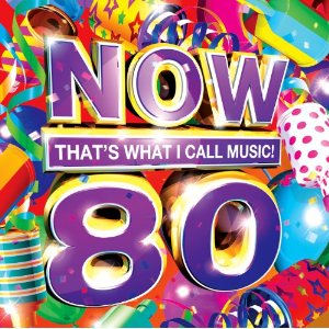 Now! 80 Out Now!