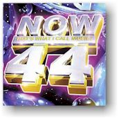 Now That's What I Call Music! 44 CD
