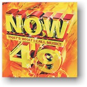Now That's What I Call Music! 49 CD