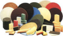 Cloths & Scouring Pads