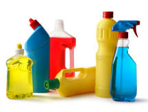 Chemicals for Cleaning