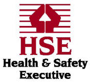 HSE guidelines - Click for the HSE