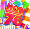 Now! That's What I Call Music 76 Cd - Click here for retro CD's