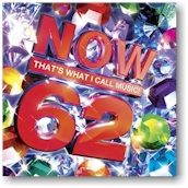 Now That's What I Call Music! 62 CD