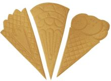Luxury Fan Wafers